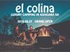 EXPASA足柄(上り線)宿泊体験型グランピング施設「el colina」