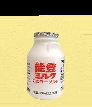 能登ミルク
