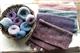 染織家深澤さんによる糸遊ストール製作体験♪ 「~さぁ、パーキングエリアで素敵な旅の思い出を~」【9月20日(土)、21日(日)】
