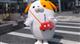 牧之原マルシェ1周年記念イベント 牧之原SA(下り)に「みちまるくん」がやってくる!!