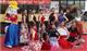 浜名湖SA週末イベント情報~志摩スペイン村がやってきた!~【5/28(土)、29(日)】