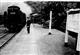 鉄道ファンの人気スポット!杉津PAで鉄道ポストカードをもらおう!