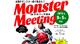 【バイク好きの方必見!】ドゥカティ・モンスター ミーティング開催!