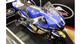 全日本ロードレース選手権J-GP2クラス チャンピオンマシンを展示