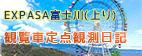 EXPASA富士川(上り)観覧車定点観測日記